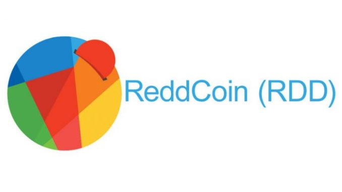 reddcoin cryptocurrency market