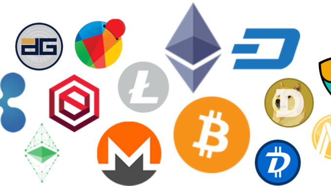 cryptocurrency news alt coins