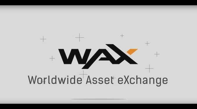 Worldwide Asset eXchange description
