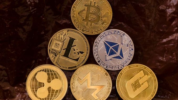 Will cryptocurrencies become mainstream